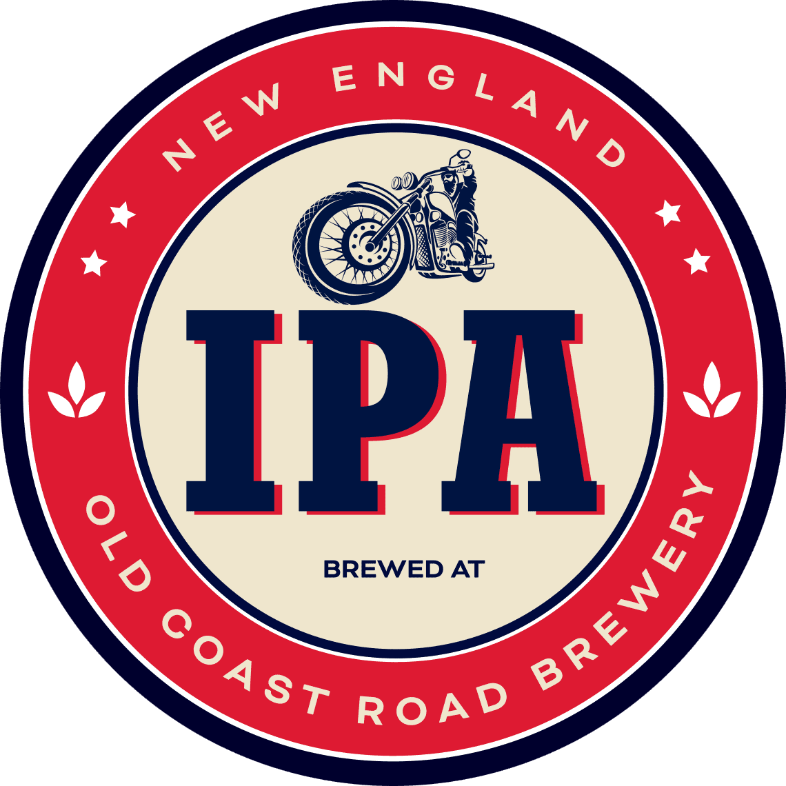 A stronger version of regular Pale Ale, the name originally came from English Ale made for export to India. Most people know of it now as the American version as this one is, exhibiting robust fruity hop notes, full palate, and a bitter finish.