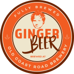 A properly brewed all malt ginger beer. As a result it's fresher and with more body and complexity than the commercial brands.