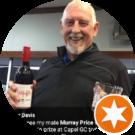 Murray Price Avatar